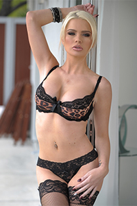 Alexis Ford